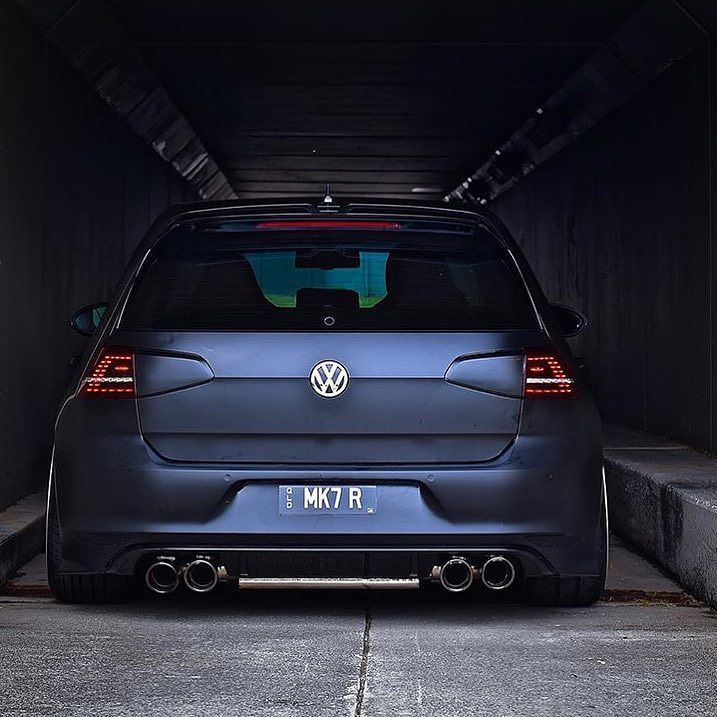 #Volkswagen #GolfR www.asautoparts.com