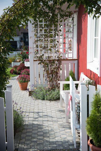 """Kleine Lotta ~ Unser Schwedenhaus: Rückblick """"Tag der offenen Tür 2015"""""""