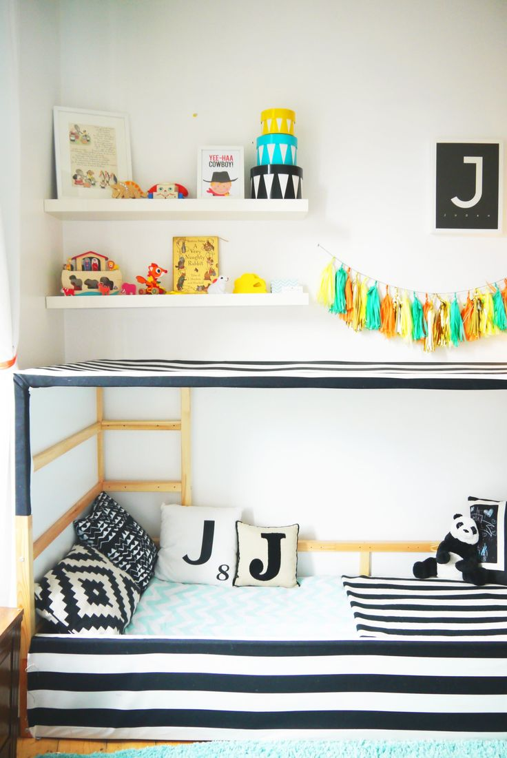 The Endlessly Hackable KURA Bed: Ideas for Getting a Whole New Look