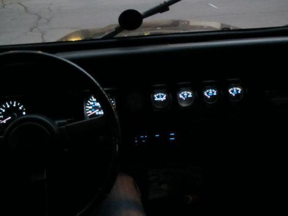 LED Dash 95 YJ Step by Step - Jeep Wrangler Forum