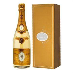 Champagne Cristal Roederer Brut 2004