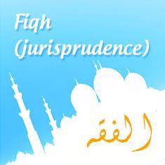 Fiqh (jurisprudence)