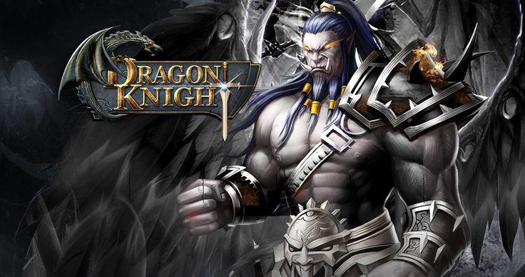 Рыцарь Дракона - это агрессивный воин, подкрепляющий своё боевое мастерство разрушительной магией.