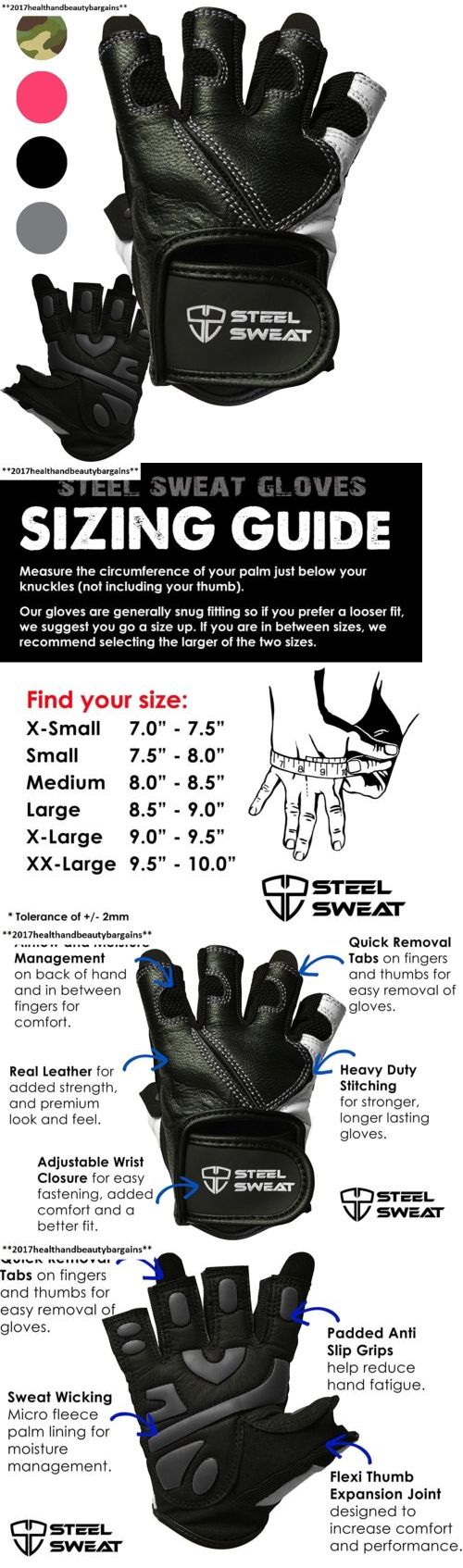 Motorcycle gloves to prevent numbness - Gloves Straps And Hooks 179820 Weightlifting Gloves Best For Workout Gym Fitness Training And
