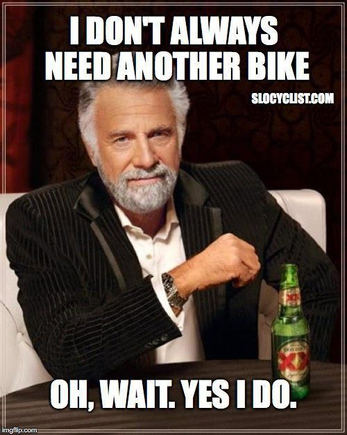Bicycle meme funny most interesting man in the world #bicyclememes