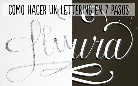 Si hoy estás leyendo esto seguramente es porque en alguna ocasión has sentido la necesidad de diseñar tú mismo un lettering, porque has disfrutado con el trabajo de muchos artistas que se dedican a...