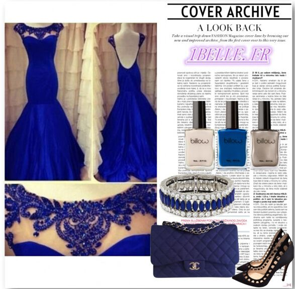 Royal Blue prom dresses,Royal Blue Trumpet/Mermaid Scoop Tulle 2016 Prom Dresses Evening Dresses