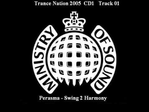 Perasma Swing 2 Harmony Youtube Music To My Ears