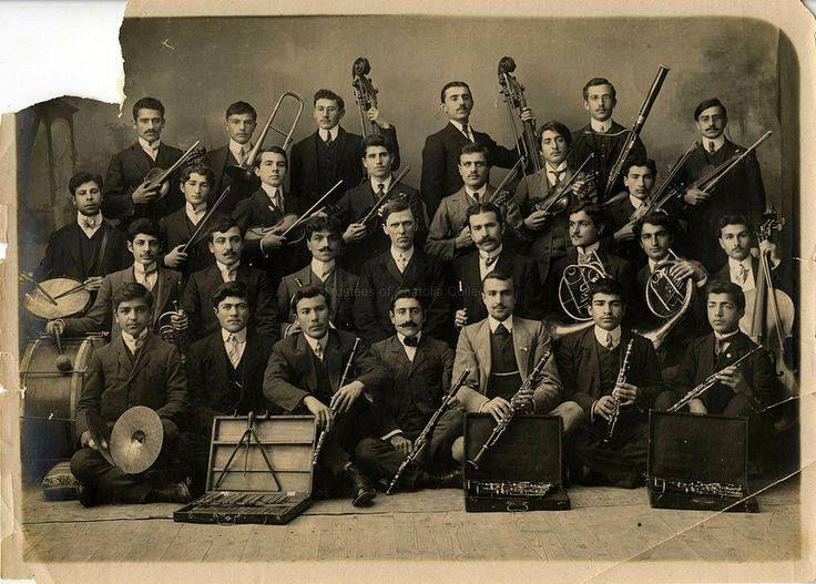amasya merzifon 1909- 1910