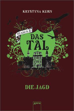 Das Tal. Season 2.3.  Die Jagd, http://www.e-librarieonline.com/das-tal-season-2-3-die-jagd/