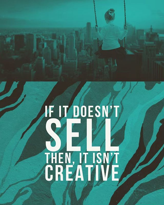 Rings true in everything you sell wouldn't you agree