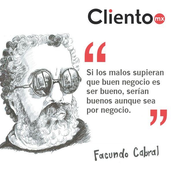 Pensamiento de Facundo Cabral