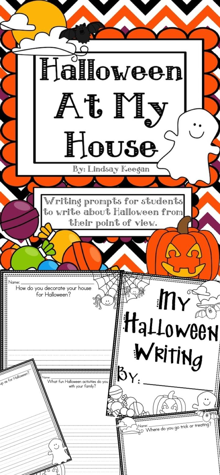 halloween essay stories Students research information on halloween, create masks or costumes from a text they are reading, or write a narrative essay describing their best halloween ever.