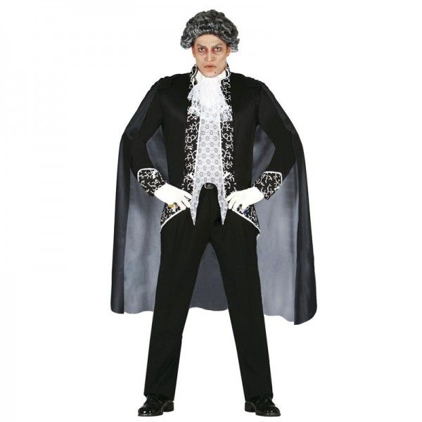 Disfraz Vampiro Royal Halloween