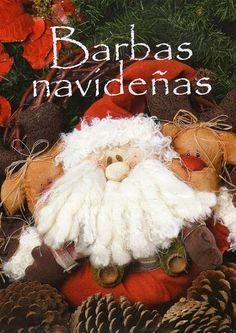 Blog de Santa clauss: Revista de muñecos navideños gratis