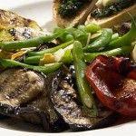 Συνταγή για ψητά λαχανικά