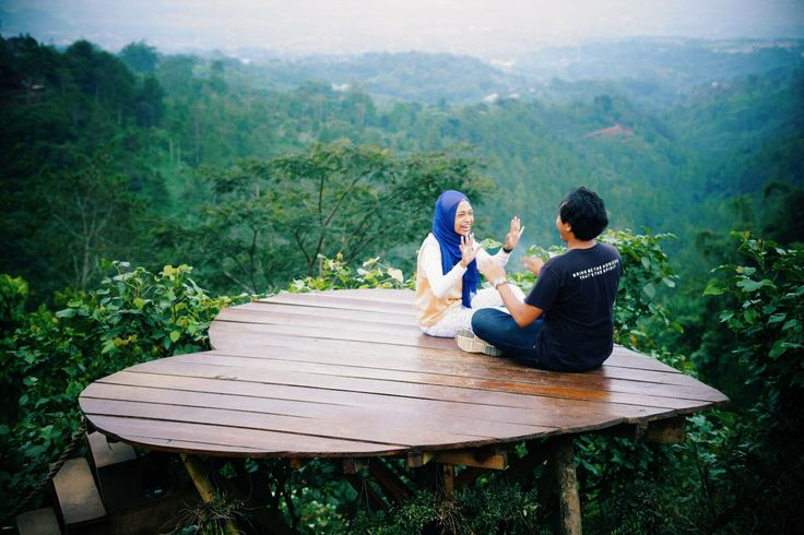 Inspiration for your prewedding. This photo is taken in Malang, East Java, Indonesia