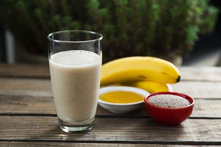 Începe dimineața cu un Smoothie Super C la micul dejun