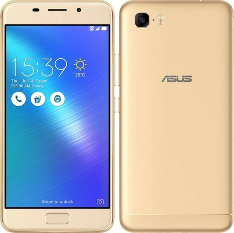 Asus ZenFone 3s Max with 4G VoLTE, 5000mAh battery, Android 7.0 launched in India for Rs. 14999
