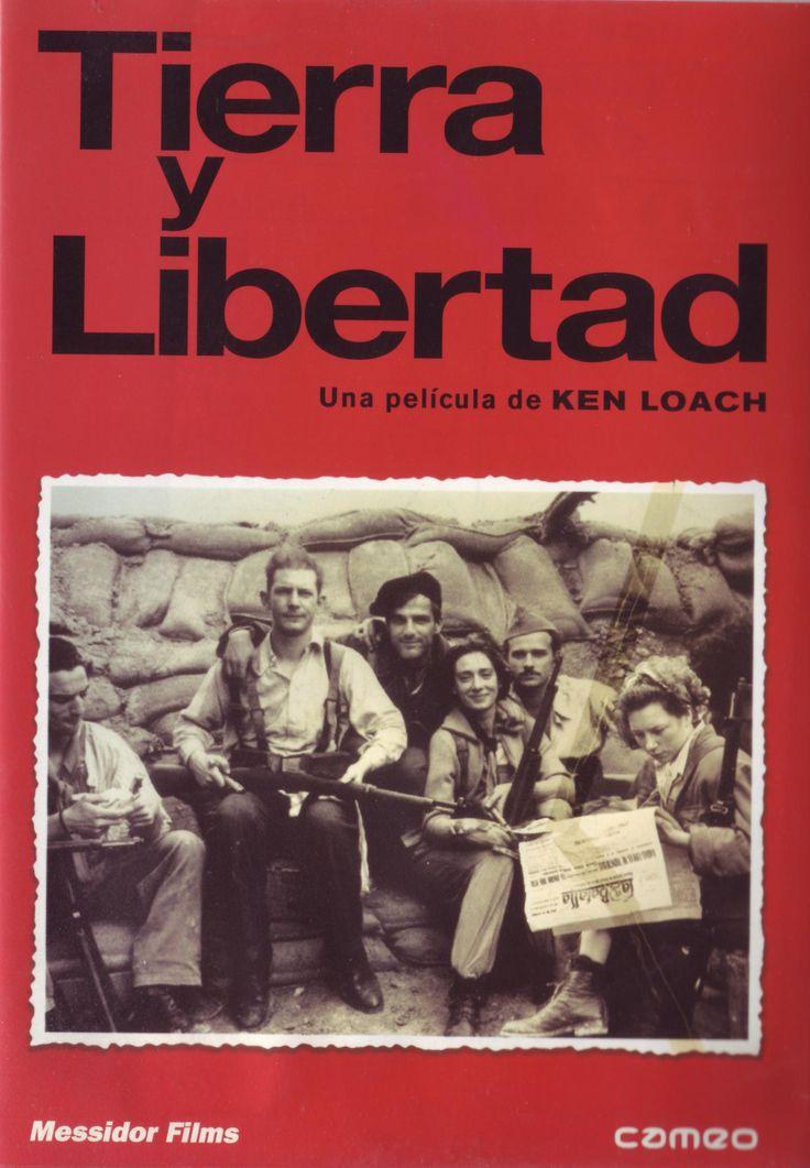La película narra la historia de David Carr, un trabajador sin empleo miembro del Partido Comunista de Gran Bretaña, que decide luchar en el bando republicano en la Guerra Civil española. La película está inspirada por Homenaje a Cataluña,[cita requerida] obra de George Orwell en la que este narra su experiencia en España durante la Guerra Civil española.