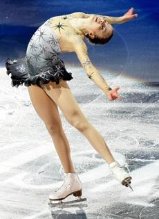 iceskating art - il mio costume di pattinaggio preferito in assoluto