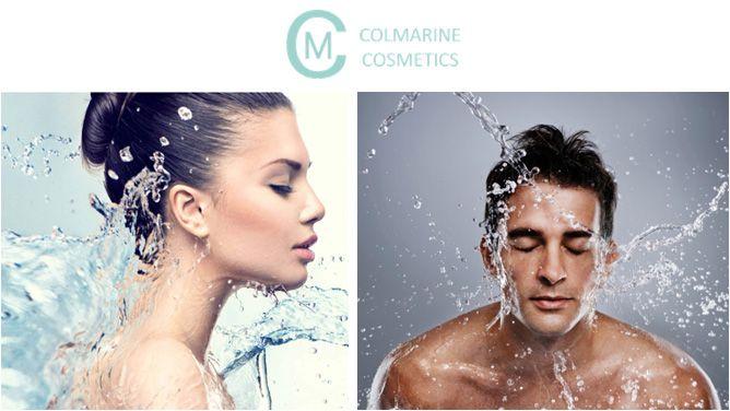 C O L M A R I N Ete presenta su fórmula de colágeno marino para rejuvenecer tu rostro