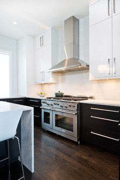 Lincoln Park Residence   Modern   Kitchen   Chicago   J Designs, Inc