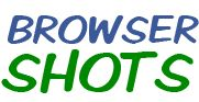 What does your website look like through dozens of browsers? Do you know? If you don't, take a look using this site.