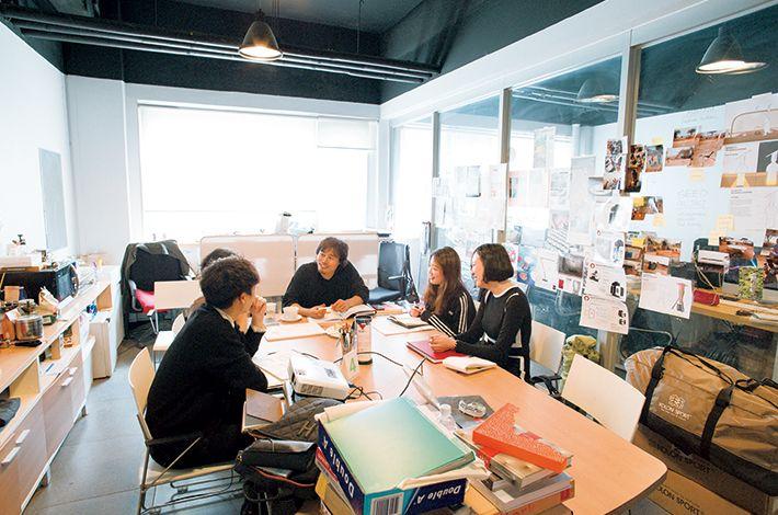 世界有数のデザインスクールが見据えるデザイン3.0の未来 [id KAIST] | ISSUES | WORKSIGHT