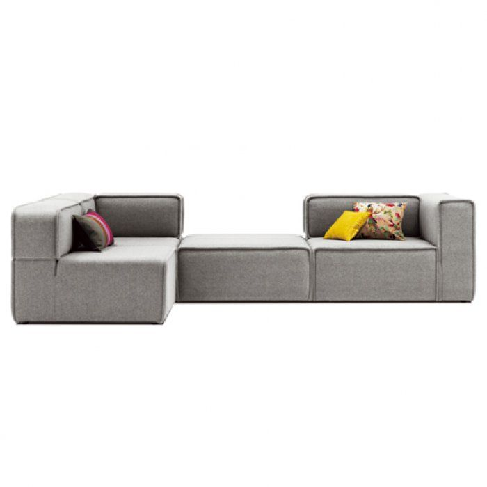 1000 id es sur le th me boconcept sofa sur pinterest for Canape bo concept