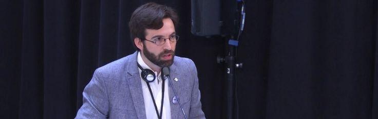 """""""We zijn voorgelogen"""": Argentijnse wetenschapper brutaal onder druk gezet na Monsanto Tribunaal - http://www.ninefornews.nl/wetenschapper-druk-monsanto-tribunaal/"""