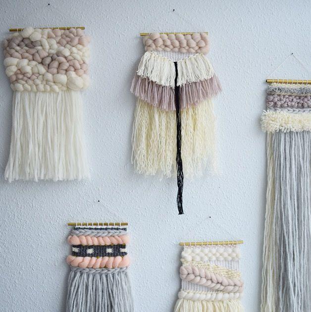 Current weave gang