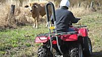 Family mourns quad bikedeath   Queensland Country Life