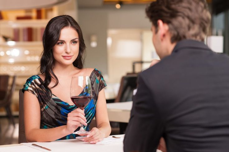 Flirten körpersprache