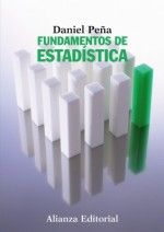 Peña D. Fundamentos de Estadística #Estadística #elibrosUSAL