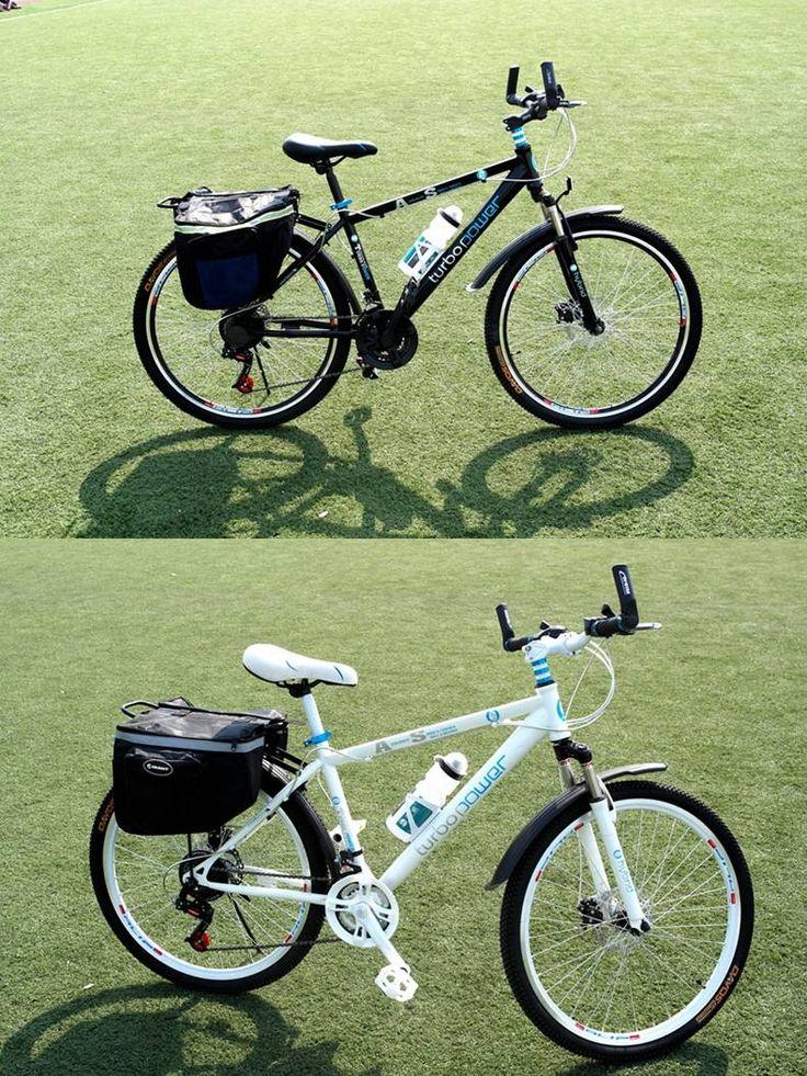 61 besten Men\'s Mountain bikes Bilder auf Pinterest | Radfahren ...