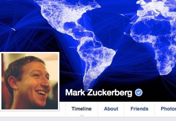 Leaning together with Priscilla Chan by Mark Zuckerberg