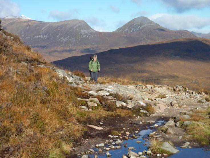 west highland way guided walk