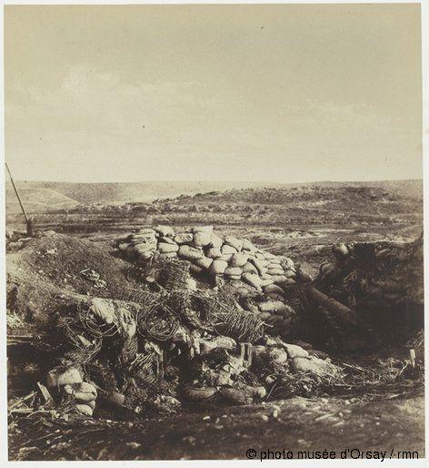 Colonel Langlois - Panorama de la bataille de Solférino - Musée d'Orsay