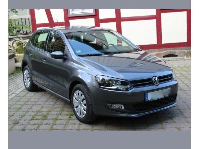 Volkswagen Polo Comfortline 2010