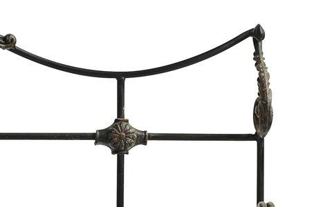 Bancuta Iron  Iron Bench