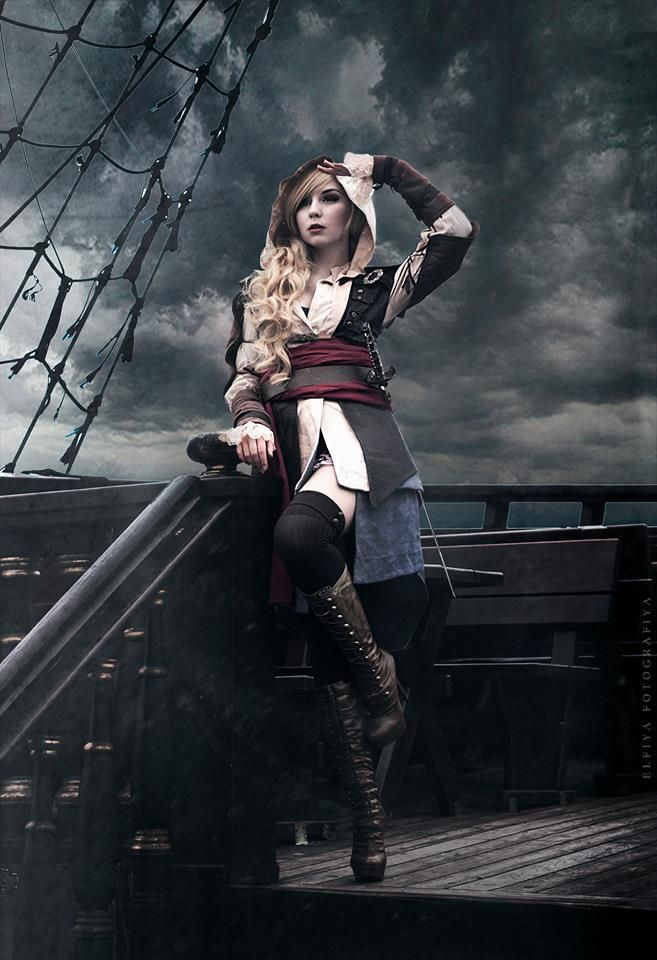 7189 Best Images About Gnocca In Costume Cosplay On