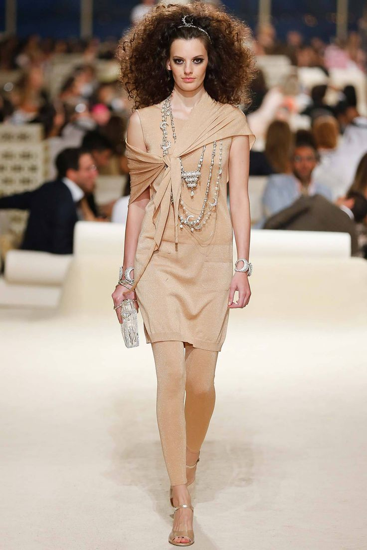 Chanel, Look #28