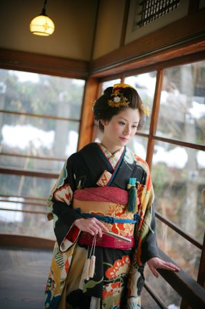 髪結いがはじめた着物屋「縁-enishi-」のブログ