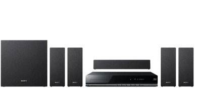 Sony E280 - BRAVIA Internet Video, 3D, 2 wejścia HDMI®, dok do iPoda / telefonu iPhone, 4 głośniki satelitarne, 1000W. http://www.sony.pl/product/hch-systems-with-blu-ray-disc/bdv-e280