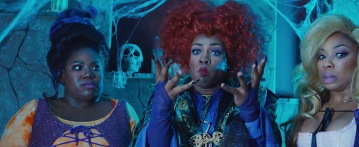 Hocus Pocus 2 Trailer 2015 | ... Destiny's Child Hocus Pocus parody and it's awesome | Metro News