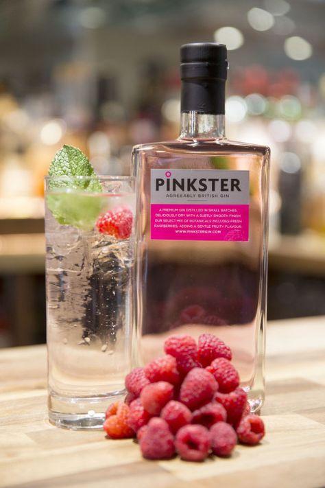 World Gin Day 2015, gin, gin tasting, Pinkster gin