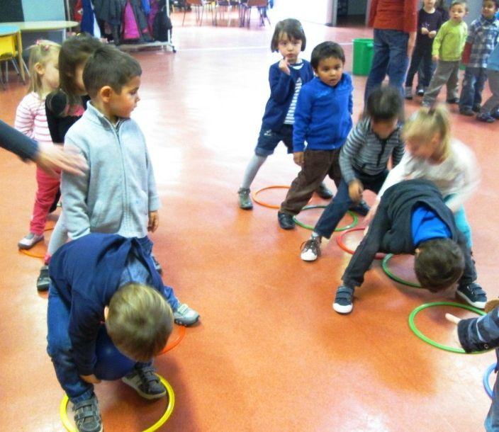 Jeux de coopération