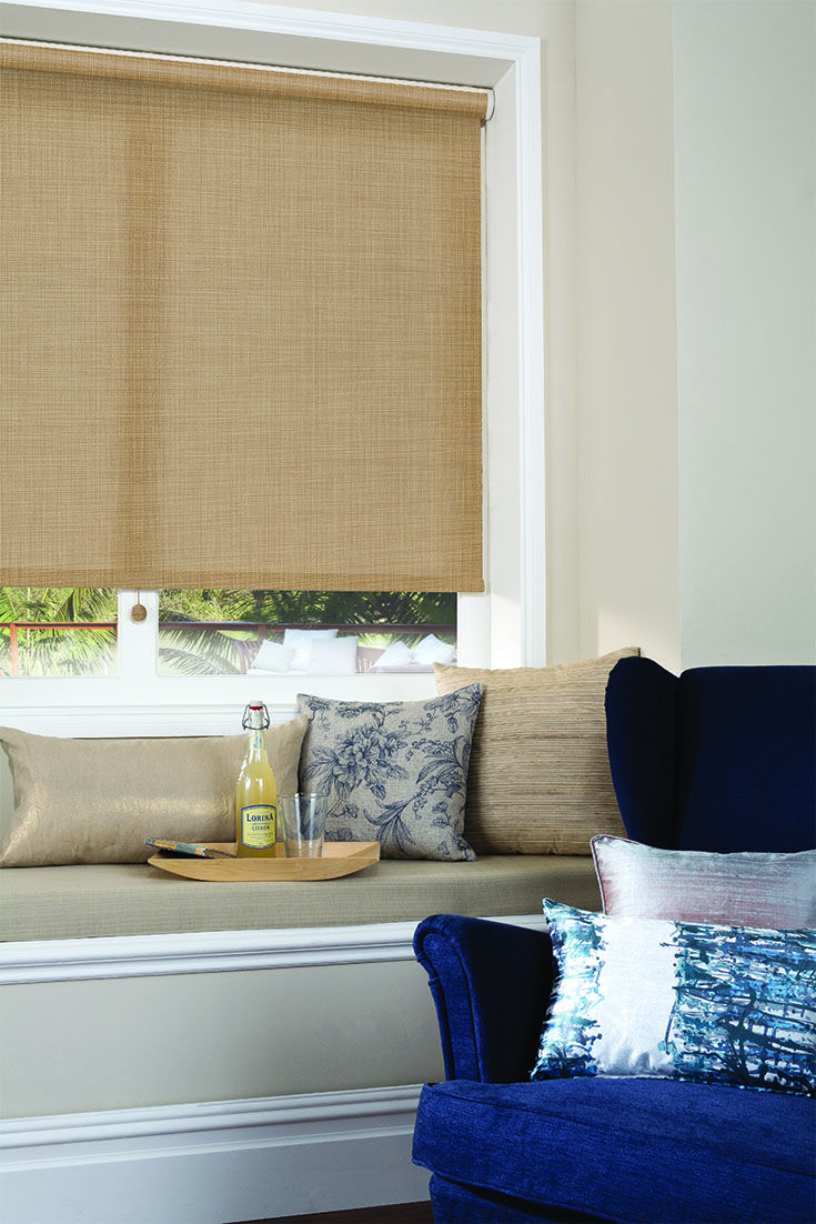 Roller Blinds By Roller Blinds Contemporary Windows Home Decor