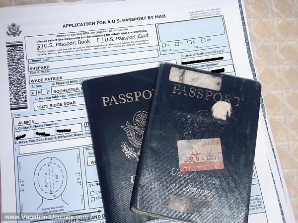 Best Passport Renewal Images On   Passport Office
